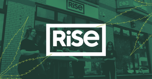 RiSE Dispensary - Ohio