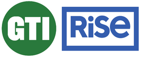 Green Thumb Industries and RiSE Logos