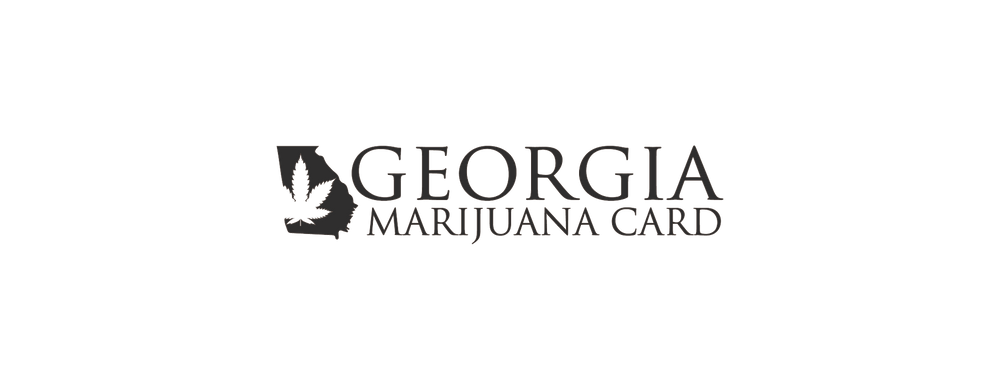 Georgia Marijuana Card