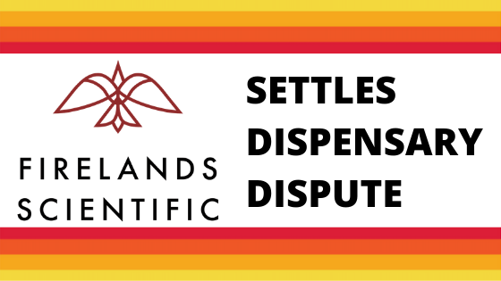Firelands Scientific Dispensary Lawsuit