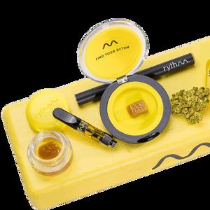 Rythm Cannabis Products
