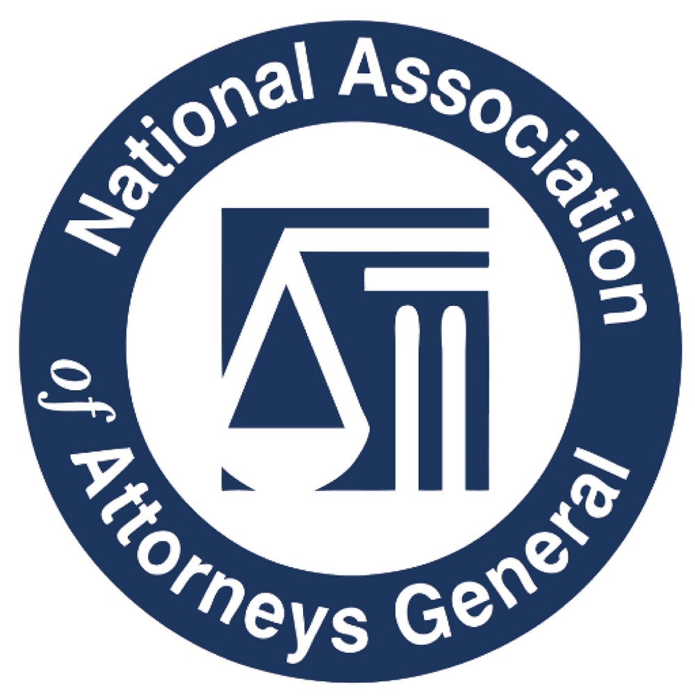 National Association of Attorneys General Logo