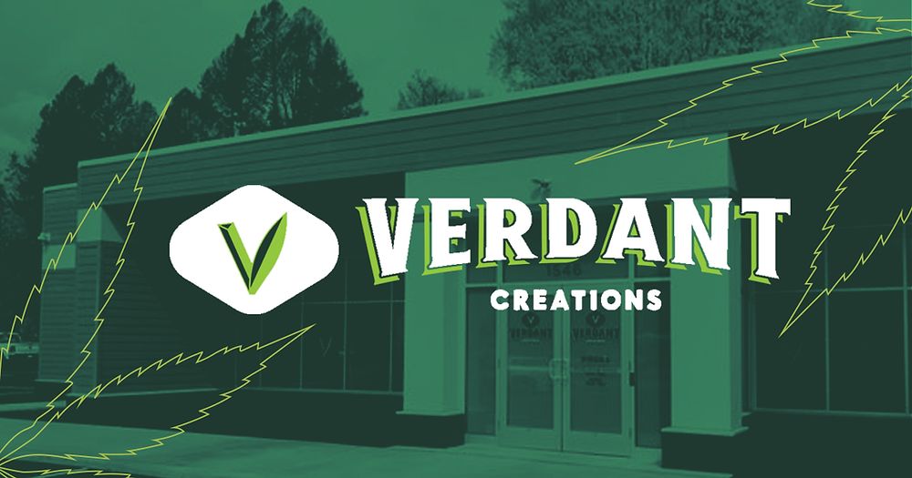 Verdant Creations Ohio Dispensaries