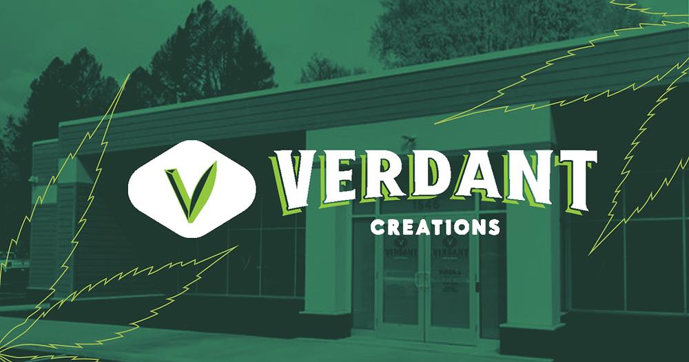 Verdant Creations dispensary in Ohio