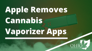 Apple Removes Cannabis Vaporizer Apps