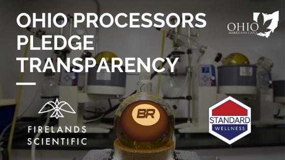 Ohio Processors Pledge Transparency