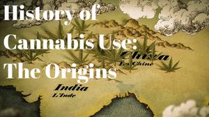 History of Cannabis Use