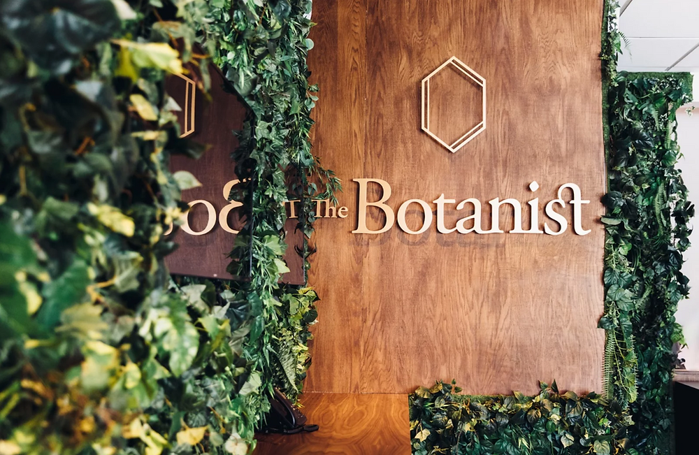 The Botanist Ohio Dispensary