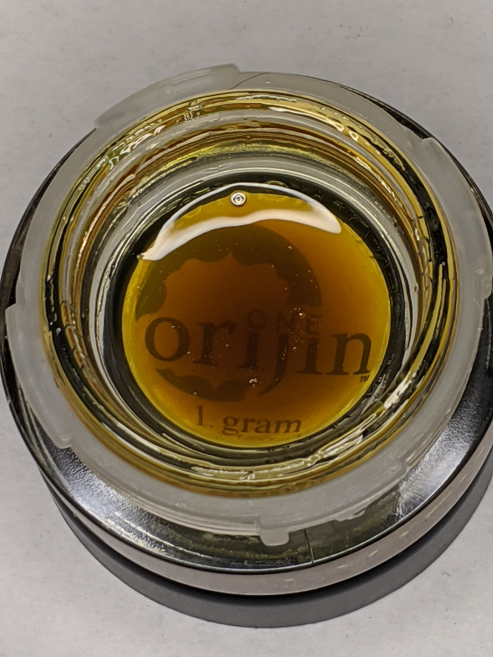 One Orijin 1:1 Flower Rosin