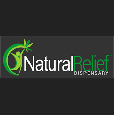 Natural Relief Dispensary in Sherwood Logo