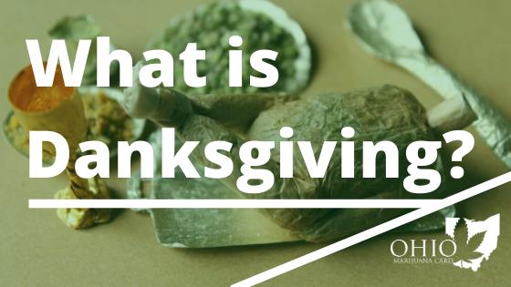 What is Danksgiving?