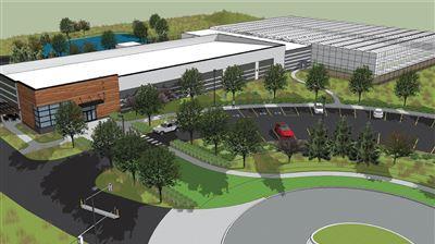 Firelands Scientific Corporate Campus