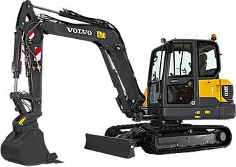 2017-06 Products (Volvo EC60E Compact Ex