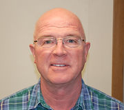Territory Sales Manager Brian Hoffman