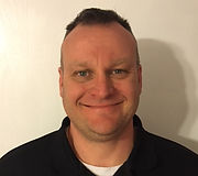 Sales Coordinator Jim Geisel