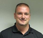 Territory Sales Manager Joe Rick