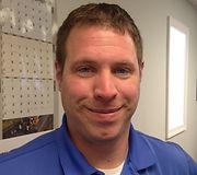 Bobcat Sales Representative Jason Bissol