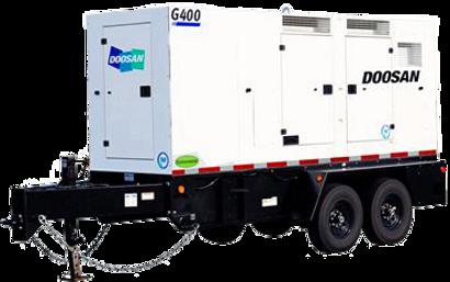 DPP G400WCU Generator.png