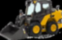 2017-11 Products (Volvo MC115C Skid Load