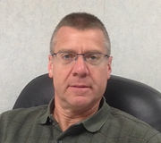 Accounting Controller Ray Arndt