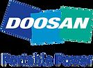 Doosan Portable Power Logo