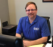 Warranty Manager Tim Emenheiser