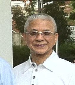 Dr. Chen Huang Lin