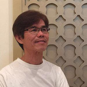 Mr. Guan Ng Teck
