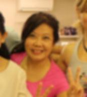 Ms. Linda Lee