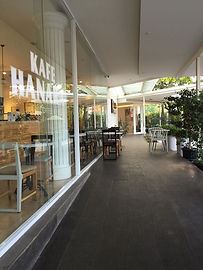 HanaRa Kafe