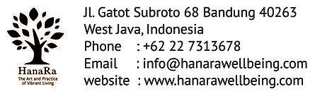 Contact HanaRa