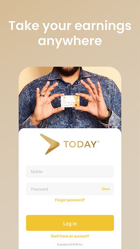 5.5_Login_App-Store_Today Card_App - Pay