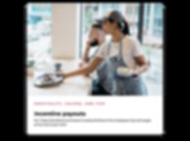 Hospitality - Digital Payments, Tips, Salons, Cashless
