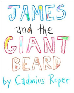 James and the Giant Beard