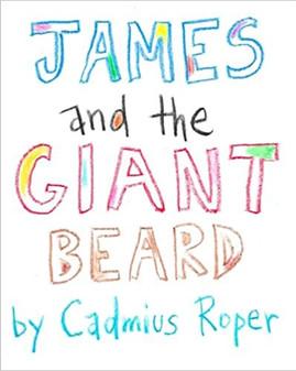 James and the Giant Beard
