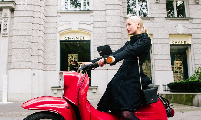 The Magic Of Preloved Luxury Fashion