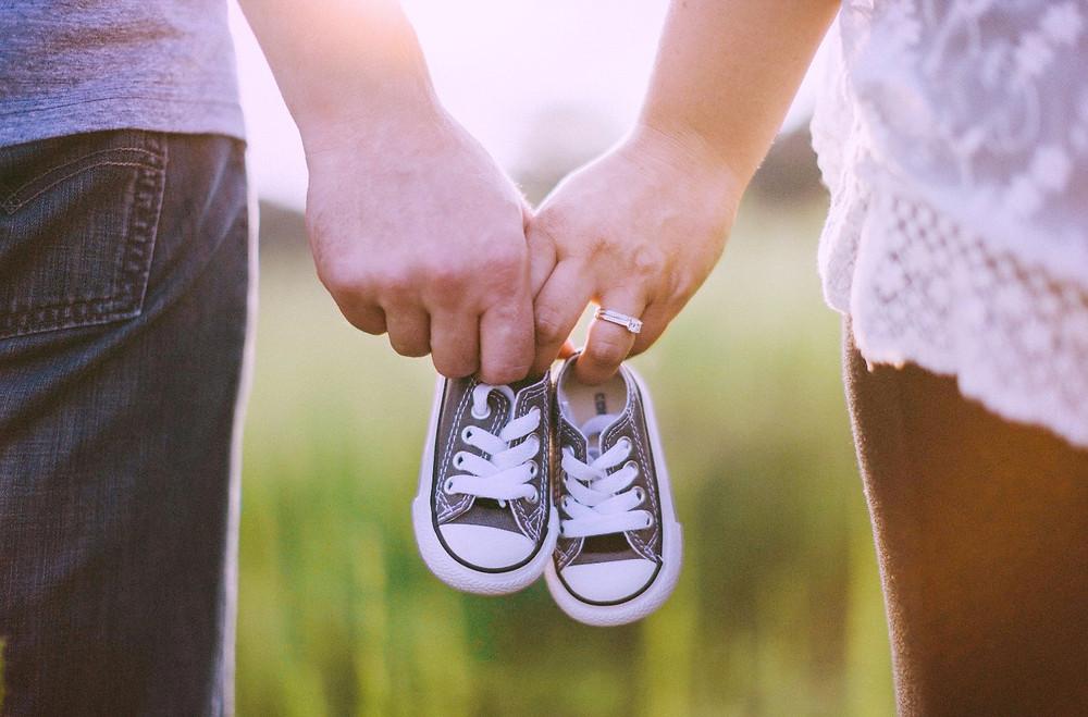 Achtsamkeit durch Mutterschaft - MindfulMag