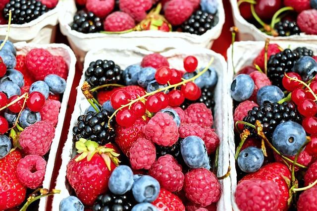 Superfoods – Welche Nahrungsmittel gegen Krebs vorbeugen