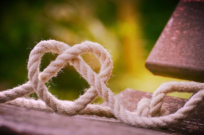 Lasst die Leinen locker - Liebe darf nicht an Bedingungen geknüpft sein