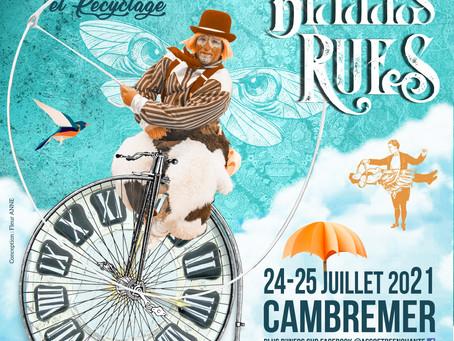 Festival Hurlu Belles Rues
