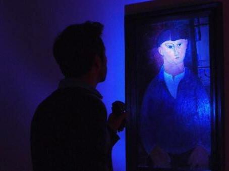 La nuit européenne des musées…
