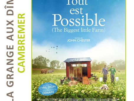 """Cambremer : """" Tout est possible """""""