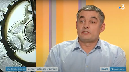 François-Xavier Huet - France 3