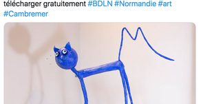 Ba'Di La Normandie