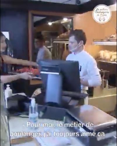 La meilleure boulangerie de france - M6