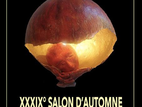 XXXIX° Salon d'Automne