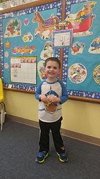 Lehman Christian Preschool Hatboro PA About Us