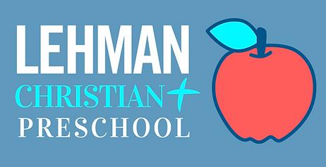 Lehman Christian Preschool Hatboro PA