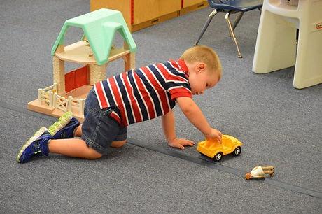 Lehman Christian Preschool Hatboro PA School Policies