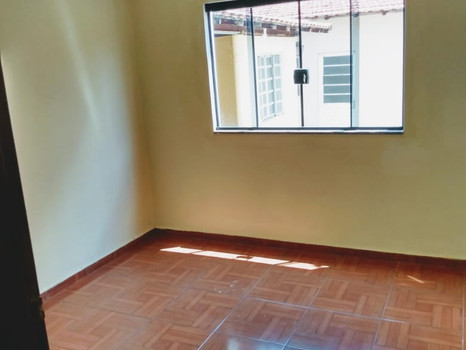 Vende casa Jd Magali, 3 dorm
